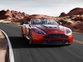 """Ningún Aston Martin baja de los 600.000 dólares, según indica la prensa especializada, y en este sentido, Gerardo Iza admitió que """"indudablemente es un producto exclusivo"""""""
