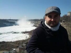 Desde Toronto, las Cataratas de Niágara quedan a tan solo una hora de viaje