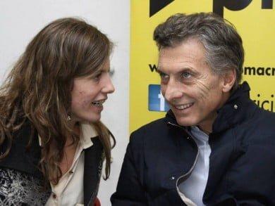 """Laura Aprile, una de las principales caras visibles de """"Cambiemos"""" en Tres Arroyos, compartió espacio y trabajo (ya sea ejecutivo o electoral) con Macri y Vidal. Es la tresarroyense que más los conoce, y los analizó para """"El Periodista"""""""