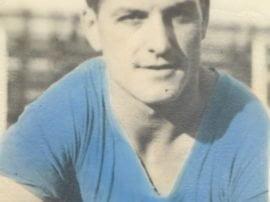 Daniel Pícaro padre fue un reconocidísimo delantero que militó en el balompié argentino de primera división, allá por la década del '30. Jugó en Lanús, Boca, Ferro, Wanderers de Uruguay e integró seleccionados argentinos de veteranos