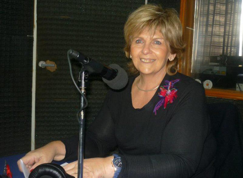 Psicóloga y sexóloga, Villa Abrille es especialista en sexualidad vinculada a la diversidad funcional y la discapacidad