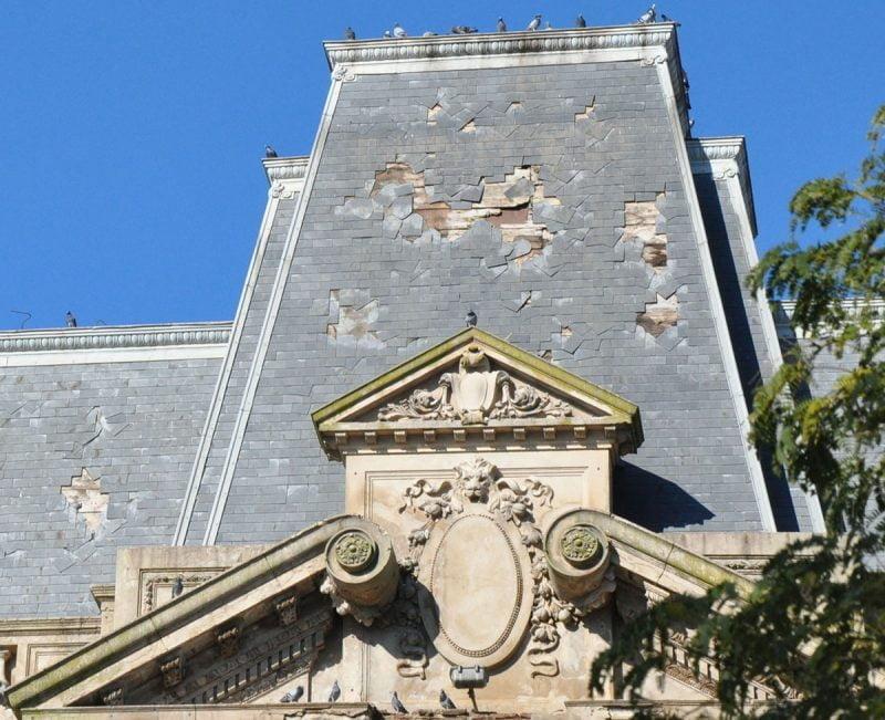 Arquitectos y profesionales vinculados al cuidado del patrimonio cultural tresarroyense coinciden en que el mejor destino para el edificio de Moreno y Betolaza está en manos del Estado
