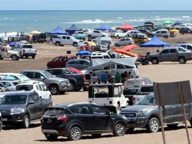 Playa de estacionamiento