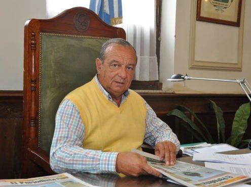 """El intendente Carlos Sánchez repasó diversos aspectos de su gestión de cara a un nuevo aniversario de Tres Arroyos, en un encuentro a solas con """"El Periodista"""""""