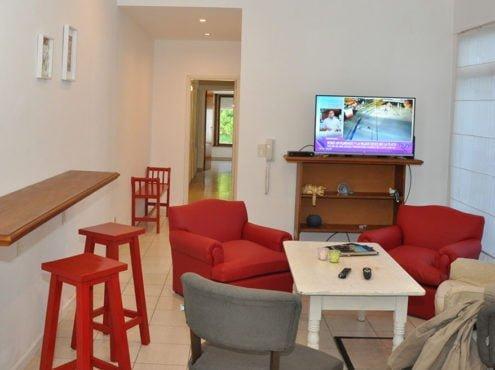 En una ubicación privilegiada, apenas a un par de cuadras de los espacios de educación superior en la ciudad, se abrió el primer hostel de Tres Arroyos
