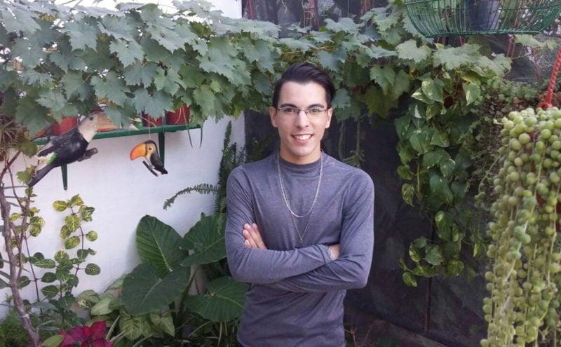 Desde el 2011, Ignacio Menna tiene un canal de YouTube en el que explica sus conocimientos en la jardinería y con el que ha adquirido popularidad