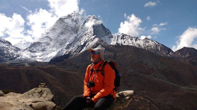Amma Dablam, Nepal