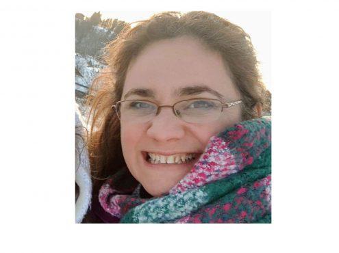 Luciana Sica es tresarroyense pero vive en Alemania desde hace casi 15 años. Es psicóloga y trabaja en reinserción laboral de alemanes desempleados, todo un desafío