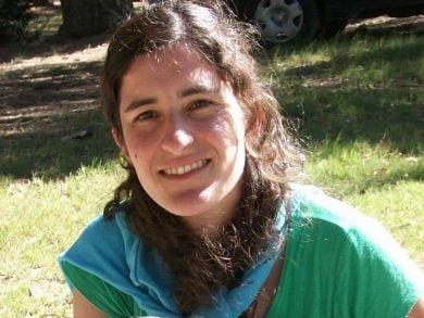 A fines de 2018, Mayra Garcimuño finalizó su especialización en Comunicación Pública de la Ciencia y la Tecnología de la UBA, formando parte de la primera cohorte de la carrera