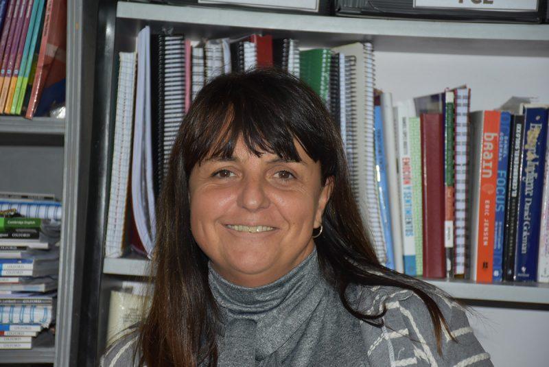 """""""Neuroeducación es la aplicación en el ámbito áulico del conocimiento del cerebro y de cómo transmitirlo para que llegue a docentes y alumnos"""", sostuvo Paola Castelli"""