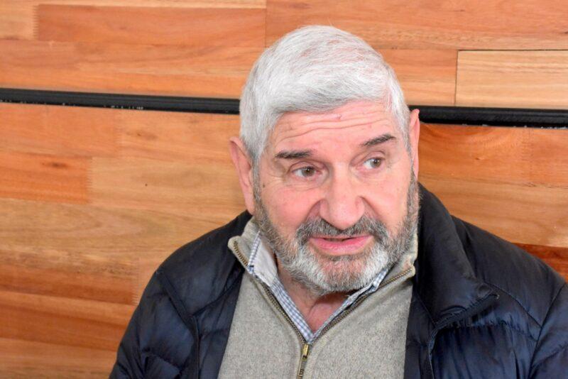 Eugenio Galilea