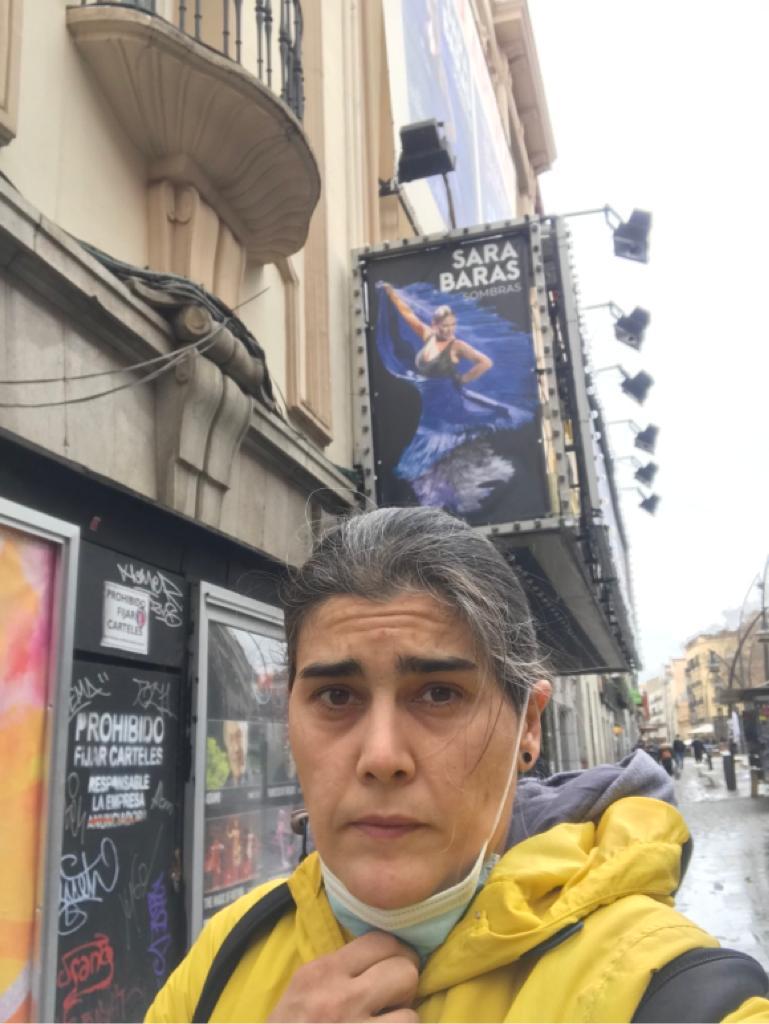 Madrid es la puerta de Europa a un mundo de cultura, monumentos y tapas: allí vive Paola San Pedro