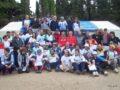 El Círculo de Arqueros Unidos de Tres Arroyos fue anfitrión en Claromecó del Sudamericano 2013. Un total de 55 arqueros de Paraguay, Uruguay, Colombia y nuestro país se dieron cita en el vivero durante el feriado de Semana Santa en la localidad balnearia